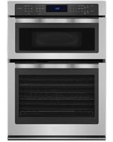 Combinado (horno + microondas)