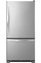 "Congelador abajo (""Bottom freezer"")"