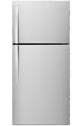 """Congelador arriba (""""Top freezer"""")"""