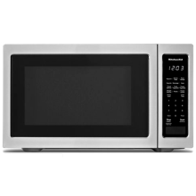 KitchenAid KMCS1016GSS