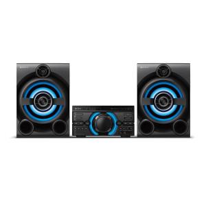 Sony MHCM60D