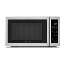 KitchenAid KCMS1016GSS