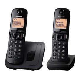 Panasonic KXTGD212LAB