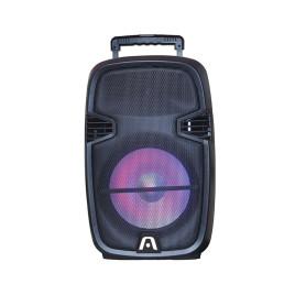 Argom Tech ARG-SP-4097BK