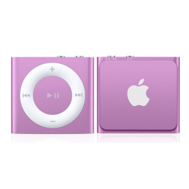 Apple iPod Shuffle 2GB 5th Gen - Purple