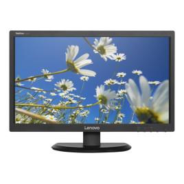 """Lenovo ThinkVision E2224-LED Monitor-21.5"""" Full HD-VA-DVI-D, VGA"""