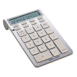 SMK Bluetooth Calculator Numeric Keypad