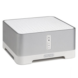 Sonos Wireless Zone Player with 55WPC Amplifier, Connect: Amp