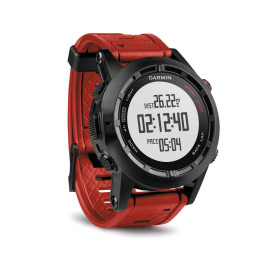 Garmin Fenix 2 MultiSport Training Watch -Black