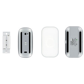 MOBEE TECHNOLOGY The Magic Charger bianco