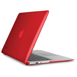 "Speck Smartshell - MacBook Air 13"" - Poppy Red"