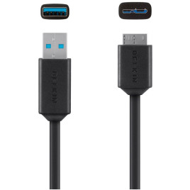 BELKIN, Cable Micro-B to USB 3.0