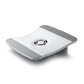 Belkin Laptop Cooling Hub - White