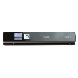 IRIScan Anywhere 3 Wifi, Scan anywheare, go paperless