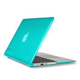 "Speck SeeThru Glossy Finish Macbook Air 11"" - Calypso Blue"