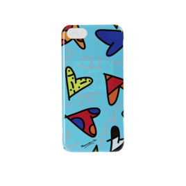 BRITTO Premium Cover - iPhone 5/5S - Baby Blue