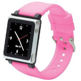 iWatchz Nanoclipz - Q Collection - Pink