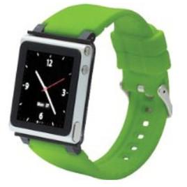 iWatchz Nanoclipz - Q Collection - Green