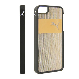 Puma Engineer Case for iPhone 5 - Tan