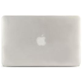 """Tucano Nido Policarbonate hardshell - MacBook Air 11""""- Transparent"""