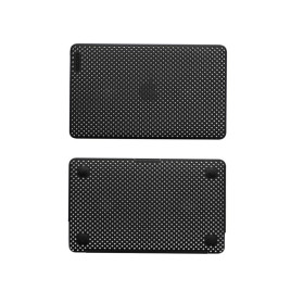 Incase Designs Corp Perforated Hardshell Case - Black