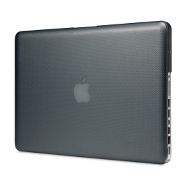 "Incase Hardshell Case for MacBook Pro 13"" Black Textured Dot"