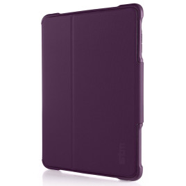 STM DUX Case - iPad mini 4 - Blackberry