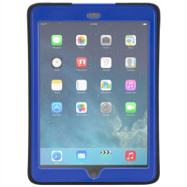Griffin Survivor Slim iPad Mini 4 Black, Blue, Blue