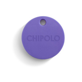 Chipolo, Tag it. Find it. - Sapphire Purple