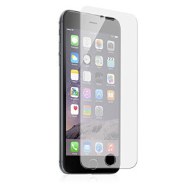 Tech21 Impact Shield Screen Protector for iPhone 6 Plus Clear