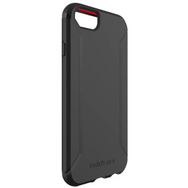 Tech21 Evo Mesh Case - iPhone 6/6s - Black