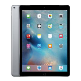 "Apple iPad Pro 9.7"" Wi-Fi 256GB - Space Gray"