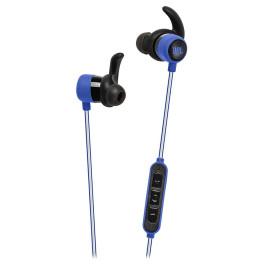 JBL Synchros Reflect BT Mini Sport Earphone-Blue