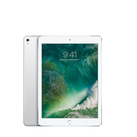 "Apple iPad Pro 9.7"" Wi-Fi + Cell 32GB - Silver"