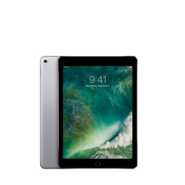 "Apple iPad Pro 9.7"" Wi-Fi + Cell 128GB - Space Gray"