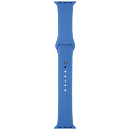 Apple Watch 38mm Sport Band - Royal Blue