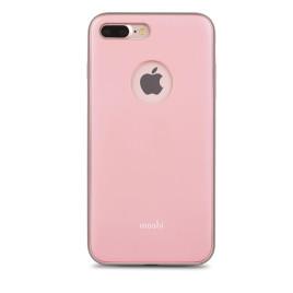 Moshi iGlaze Case for iPhone 7 Plus - Blush Pink