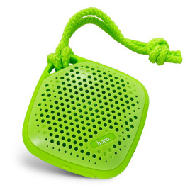 Hoco BS1 Outdoor sports bluetooth speakers green