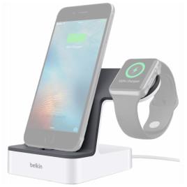 Belkin PowerHouse Charging Dock for Apple Watch + iPhone