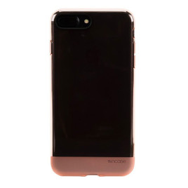 Incase Protective Cover for iPhone 7 Plus - Rose Quartz