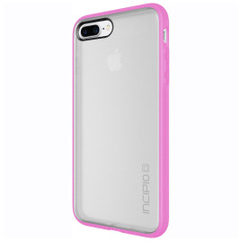 Incipio Octane for iPhone 6/6s/7 Plus - Frost/Pink