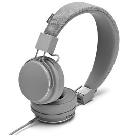 Urbanears Plattan II On Ear Headphones - Dark Grey