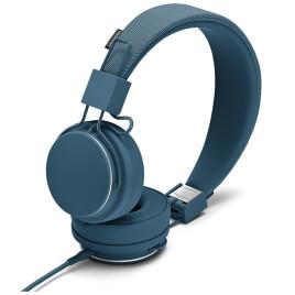 Urbanears Plattan II On Ear Headphones - Indigo