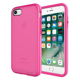 Incipio Performance Series Slim for iPhone 6/6s/7- Berry Pink/Rose