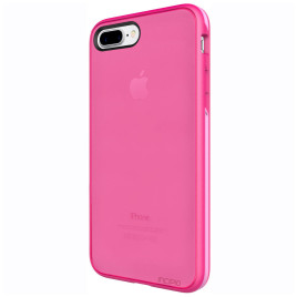 Incipio Performance Series Slim for iPhone 7 Plus - Berry Pink/Rose