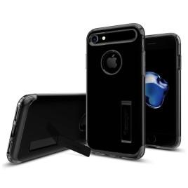 Spigen iPhone 7 Slim Armor Jet Black