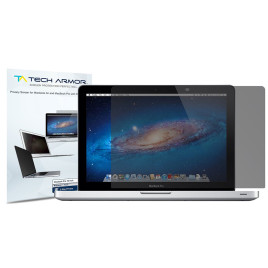 "Tech Armor 2-Way Privacy Screen Protector for 12"" MacBook"