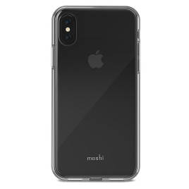 Moshi Vitros for iPhone X - Clear
