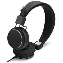 Urbanears Plattan II On Ear Headphones - Black