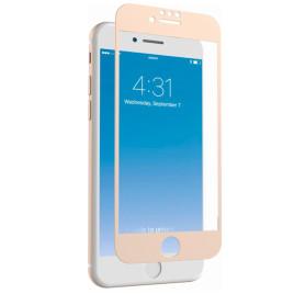 Zagg InvisibleShield GlassPlus Luxe iPhone 8/7 Full - Rose Gold